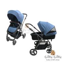 Stroller Babyelle S802 Torino / kereta bayi dorong