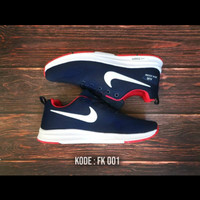 Sepatu Sneakers Nike Air Max Zoom Import Vietnam Running