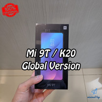 Xiaomi Mi 9T atau Redmi K20 6GB 128GB Global Version Bnib