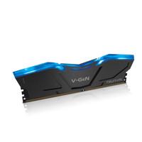 RAM DDR4 V-GeN TSUNAMI 16GB 3333MHz CL16 (2X8GB) LED - GAMING OC VGEN
