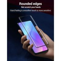 Xiaomi Redmi K20 / K20 Pro Tempered Glass 5D Full Cover Full Lem