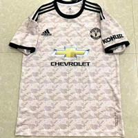 jersey tandang climalite manchester. united mu away 2019/2020 go