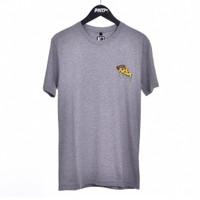 KASE / Men Short Sleeves Tshirt Misty Grey - Premium Nation Original