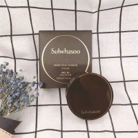 sulwhasoo original import travel size perfecting cushion intense