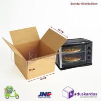 KARDUS | BOX | KARTON PACKING ( 60 x 40 x 30 ) JUMBO BESAR DAN KOKOH