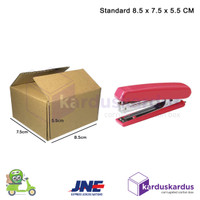 KARDUS | BOX | KARTON PACKING ( 8.5 x 7.5 x 5.5 )