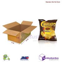 KARDUS | BOX | KARTON PACKING ( 20 x 15 x 10 )