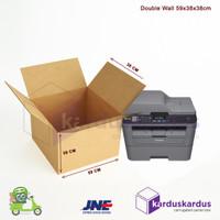 KARDUS | BOX | KARTON PACKING ( 59 x 38 x 38 ) JUMBO BESAR DAN KOKOH
