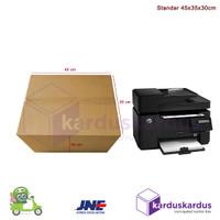 KARDUS | BOX | KARTON PACKING ( 45 x 35 x 30 ) JUMBO BESAR PINDAHAN !!