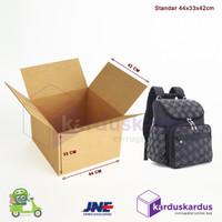 KARDUS | BOX | KARTON PACKING ( 44 x 33 x 42 ) COCOK UNTUK PINDAHAN