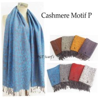 Cashmere Motif