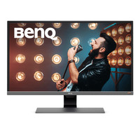 BenQ EW3270U Murah Surabaya 4K UHD HDR 32 inch Best for PS4 Pro, HDMI