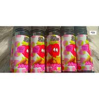 STRAWBERRY GRAHAM CRAKERS 60ML 3MG Premium Liquid Cookies Vapor Vape #
