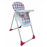 High Chair Cocolatte CL586