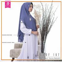 Jilbab Kerudung Instan Terbaru 2019 DAFFI Hijab premium QTY
