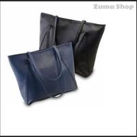 ZS26 Tas Bahu Tote Bag Wanita Cewek Terlaris Kualitas Premium