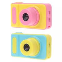 Kids Camera Mini Digital T001 - Kamera Anak Pocket