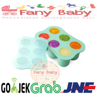 OONew Silicone Food Container Tray
