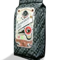 Biji Kopi Arabika Rollaas Java Coffee Maragogype - Langka