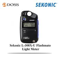 Sekonic L308X / Sekonic L-308X-U Flashmate Light Meter