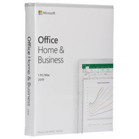 Office Home and Business 2019 for Mac Original Garansi Resmi