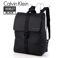 Bag Ransel Parasut CK W9627 Tas Backpack Pria Wanita Fashion Import