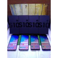Galaxy S10+ Meteor ULTRA HD | HP Samsung S10 PLUS Batam Harga Termurah