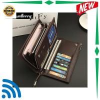 Harga kode flash sale baellerry dompet kulit pria kasual | antitipu.com