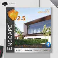 Jual Enscape - Harga Terbaru 2019 | Tokopedia