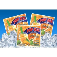 POP ICE ANEKA RASA MINUMAN ES BLENDER 25GR MURAH MANGO MANGGA