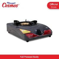 Cosmos CGC-139 - Kompor Gas 1.43 Kg 1 Tungku