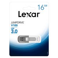 Flash Disk / Flashdisk LEXAR JUMPDRIVE V1OO 16GB USB 3.0 Flash Drive