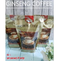 Kopi Ginseng CNI