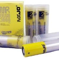 Best BATERAI MxJO 18650 3000 mAh - Batre MXJO -