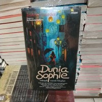 Novel Dunia Shophie