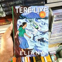 Novel Eliana Tere Liye