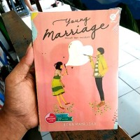Novel Wattpad Young Marriage