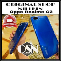 OPPO REALME C2 UME BIG BANG ORIGINAL CASE AIR BAG SERIES ANTI JAMUR