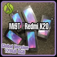 Xiaomi Mi 9T / Redmi K20 128GB RAM 6GB bukan K20 PRO NEW GlobalVersion