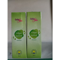 Collaskin Collagen & Stemcell Shampoo nasa