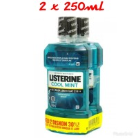 Listerine Mouth wash 500 mL