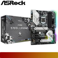 Motherboard ASROCK - Z390 STEEL LEGEND Coffeelake-S 1151 ATX