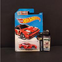 Pajangan Mainan Diecast Hotwheels Murah 1985 Honda CR