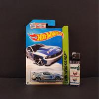 Pajangan Mainan Diecast Hotwheels Murah Custom Ford Mustang