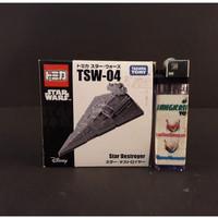 Mainan Star Wars Takara Tomy Disney Star Destroyer Tsw 04