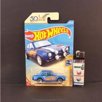 Pajangan Mainan Diecast Hotwheels Murah Ford Escort Rs1600
