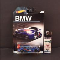 Pajangan Mainan Diecast Hotwheels Murah BMW M3 GT2