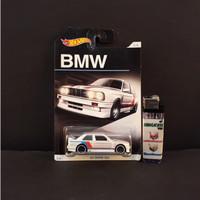 Pajangan Mainan Diecast Hotwheels Murah 92 BMW M3