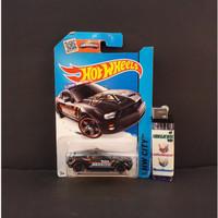 Pajangan Mainan Diecast Hotwheels Murah Ford Mustang Gt