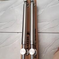 BOOM SALE handle pintu stainless 51cm